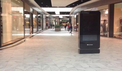 Centre Commercial Les Rives d'arcins -Bègles-