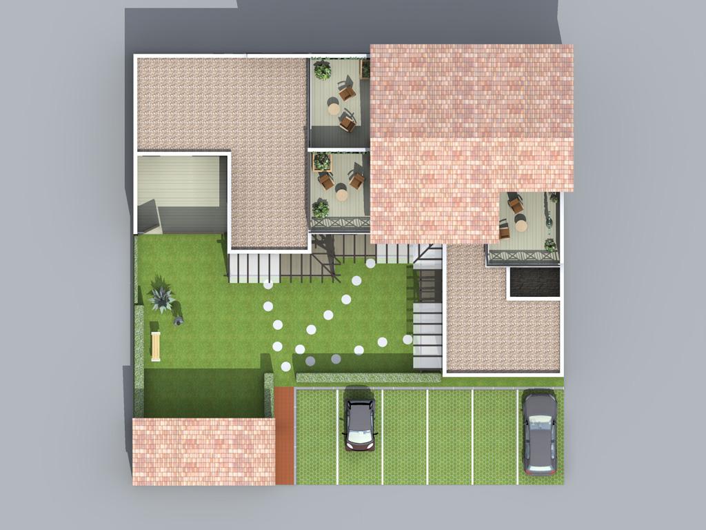 Maisons à Bidart